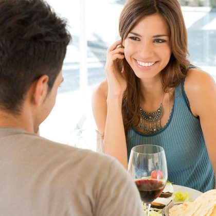 Casual dating mnchen