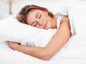 sleep-alone