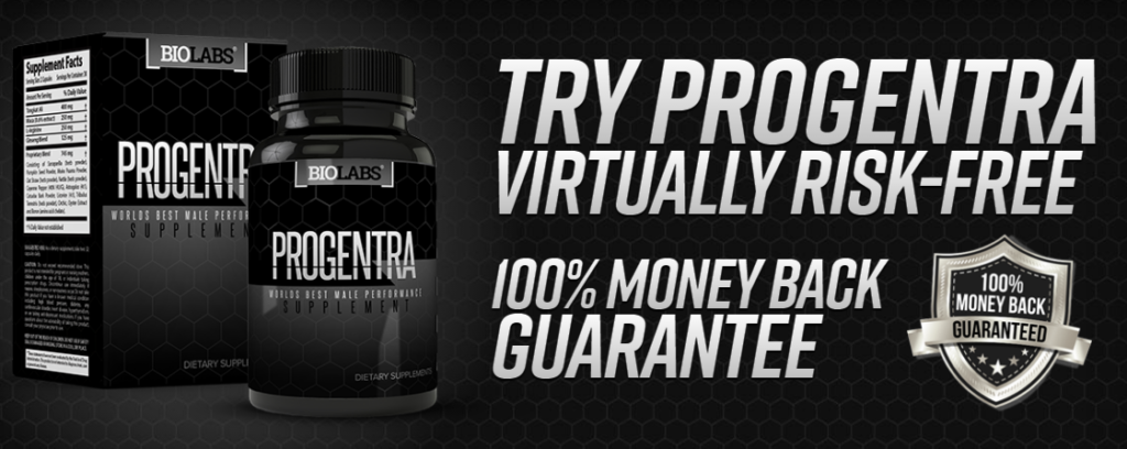 Try Progentra virtually risk free