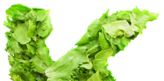 vitamin K green leafy vegetables