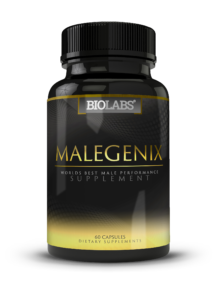 malegenix supplement bottle