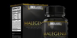 MaleGenix Box+Bottle