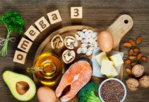 omega 3 natural sources just like Progentra ingredients