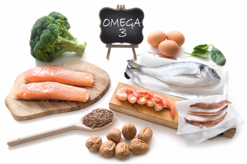omega 3 rich food are beneficial