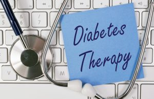 Type 2 Diabetes therapy