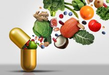 all natural ingredient of antioxidant capsules similar to Progentra supplements