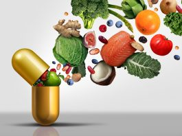all natural ingredient of antioxidant capsules