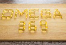 omega 3 6 9 supplement capsules