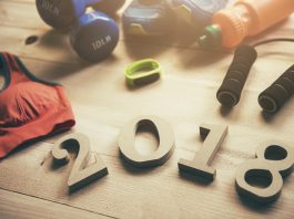 2018 fitness gears and equipment