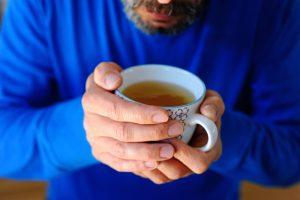 Advantages of Drinking Green Tea