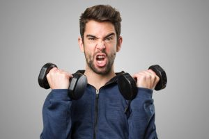 Are You Burning Too Many Calories?