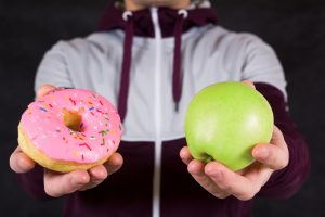 How To Survive The First Two Weeks Of Your Weight Loss Journey