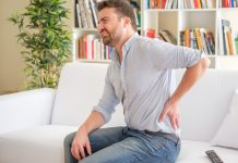back pain from osteoarthritis