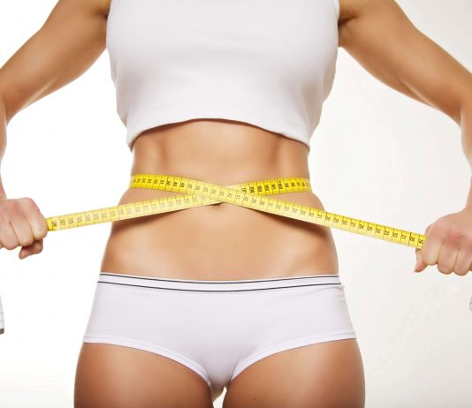 weight loss, flat stomach