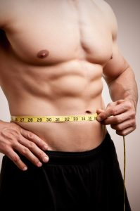 body fat and weight loss