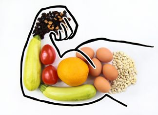 food for testosterone and male strength