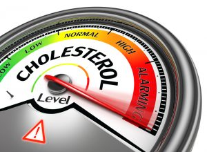 alarming cholesterol level