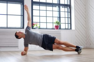 5 Basic Principles of Strength Training for Weight Loss