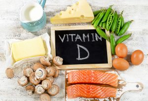 Does vitamin deficiency have anything to do with ED?